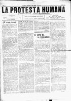 Año 2, número 33. 17 abril 1898