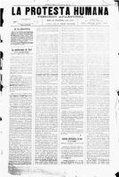 Año 2, número 40. 24 julio 1898