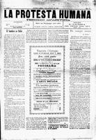 Año 2, número 41. 7 agosto 1898