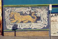 Tezcatlipoca and Quetzacoatl