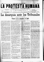 Año 2, número 46. 23 octubre 1898