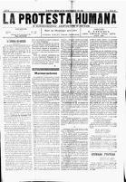 Año 2, número 48. 20 noviembre 1898