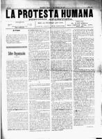 Año 3, número 51. 1 enero 1899