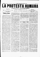 Año 3, número 56. 26 marzo 1899