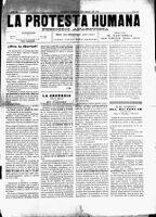 Año 3, número 59. 28 mayo 1899