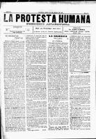 Año 3, número 61. 25 junio 1899