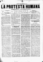 Año 3, número 62. 9 julio 1899