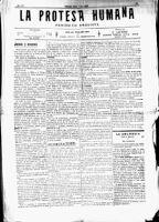 Año 3, número 63. 23 julio 1899