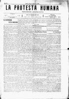 Año 3, número 64. 6 agosto 1899