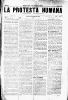 Año 3, número 68. 1 octubre 1899