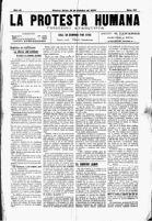 Año 3, número 69. 15 octubre 1899