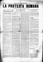 Año 3, número 72. 26 noviembre 1899