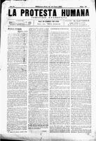 Año 3, número 76. 21 enero 1900