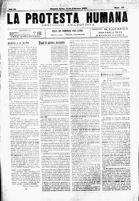 Año 3, número 77. 4 febrero 1900