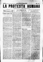 Año 3, número 79. 4 marzo 1900