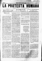 Año 3, número 81. 1 abril 1900
