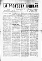 Año 3, número 83. 29 abril 1900