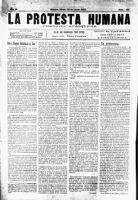 Año 4, número 86. 10 junio 1900