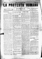 Año 4, número 88. 8 julio 1900