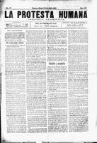Año 4, número 89. 22 julio 1900