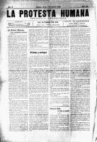 Año 4, número 90. 5 agosto 1900