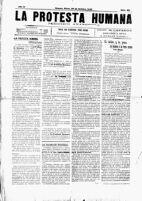 Año 4, número 96. 28 octubre 1900