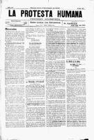 Año 4, número 97. 3 noviembre 1900