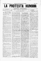 Año 5, número 117. 6 abril 1901