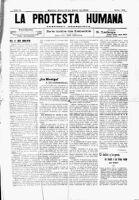 Año 5, número 118. 13 abril 1901