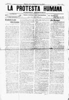 Año 5, número 119. 20 abril 1901