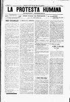 Año 5, número 124. 25 mayo 1901