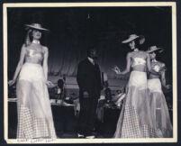 Bojangles (Bill Robinson) at the Cotton Club, New York, 1930s