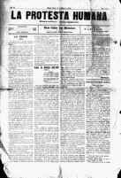 Año 6, número 174. 17 mayo 1902