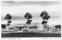 Century Industrial Corporation, photograph of rendering