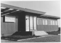 Century Industrial Corporation, construction site office