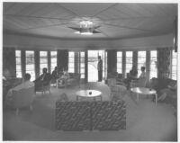 Desert Club, La Quinta, lounge