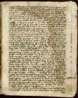 Manuscript No. 12:  Miscellany, A.D. 1742