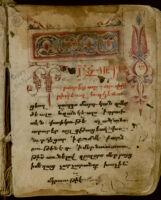 Manuscript No. 21: Ritual Book, A.D. 1513