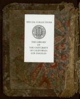 Manuscript No. 22: Ritual Book, A.D. 1580 and 1667