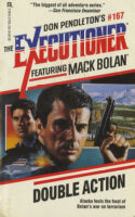 Executioner Featuring Mack Bolan: Double Action