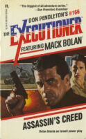 Executioner Featuring Mack Bolan: Assassin's Creed