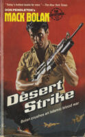 Mack Bolan: Desert Strike