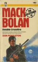 Mack Bolan: Double Crossfire