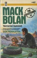 Mack Bolan: Terrorist Summit