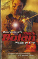 Mack Bolan: Plains of Fire