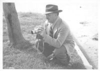 S. Charles Lee, Lee with a camera