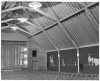 Tumbleweed Theatre, Five Points (El Monte) auditorium