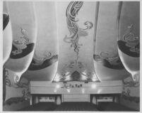 State Theatre, San Diego, auditorium, ceiling