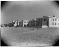 New Maritime Commission training school, Port Hueneme, 1941