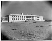 New Maritime Commission training school, Port Hueneme, 1941